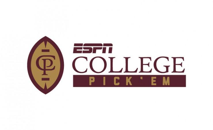 ESPN College Pick 'Em Logo