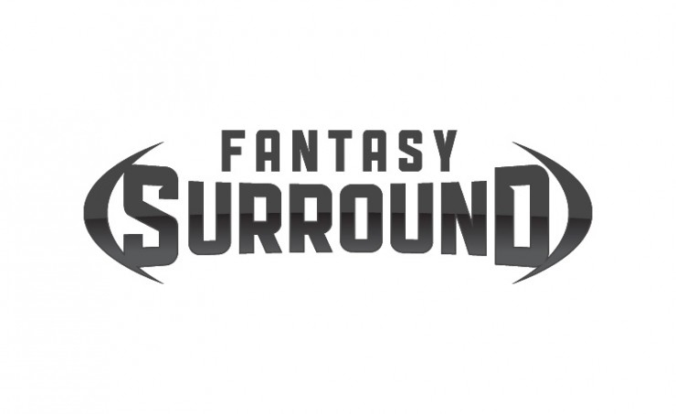 ESPN Fantasy Surround Logo