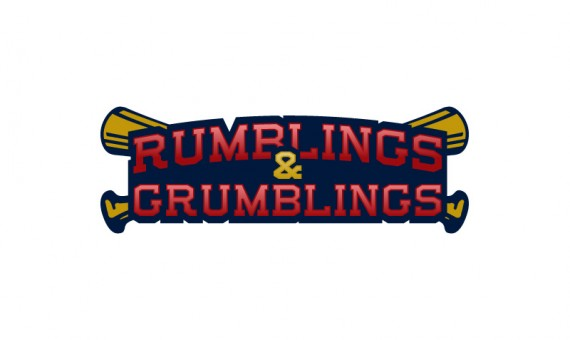 "ESPN ""Rumblings & Grumblings"""