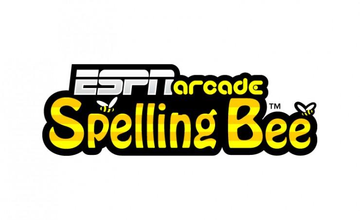 ESPN Arcade Spelling Bee