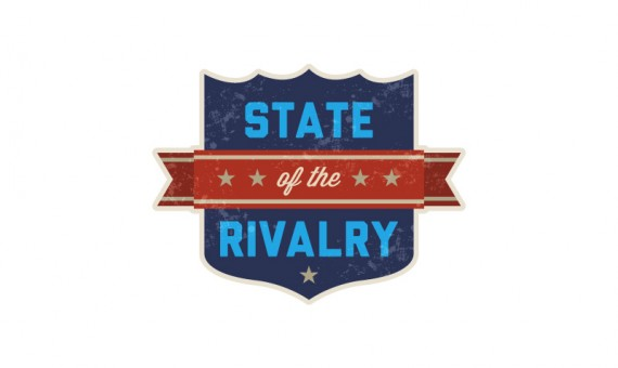"ESPN ""State of the Rivalry"""