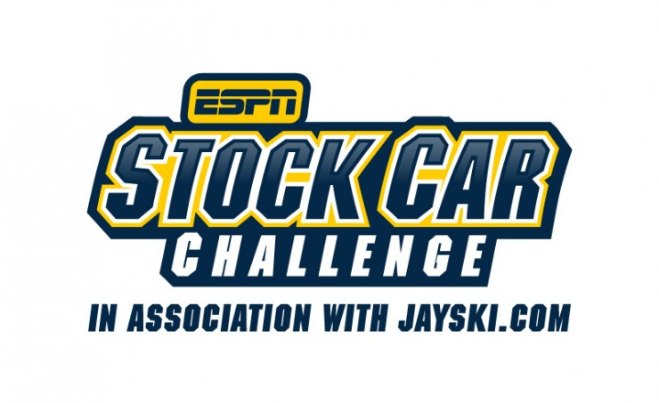 ESPN Stock Car Challenge Logo
