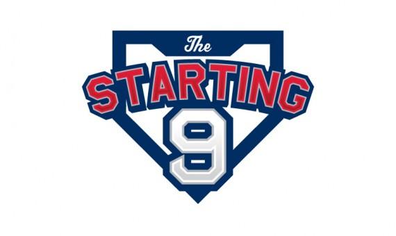 "ESPN ""The Starting 9"""