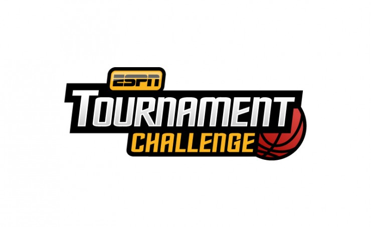 ESPN Tournament Challenge Logo