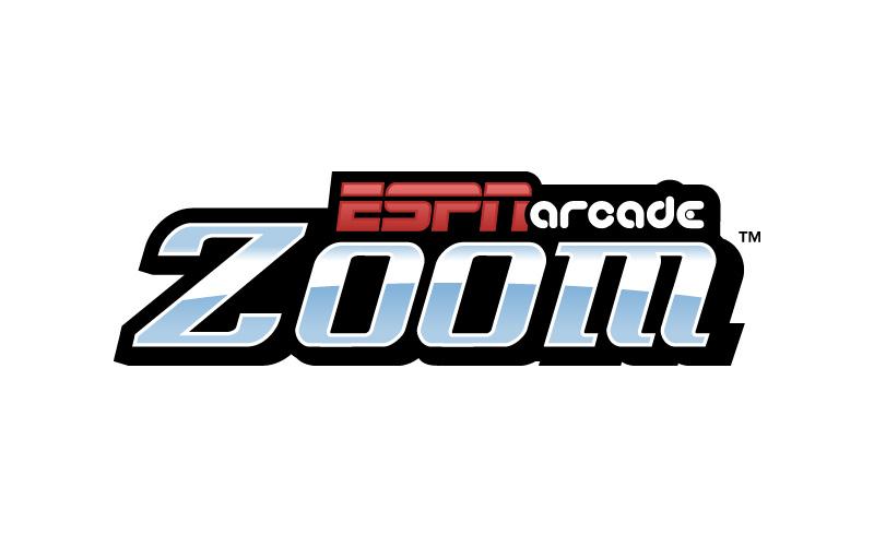 ESPN Arcade Zoom Logo