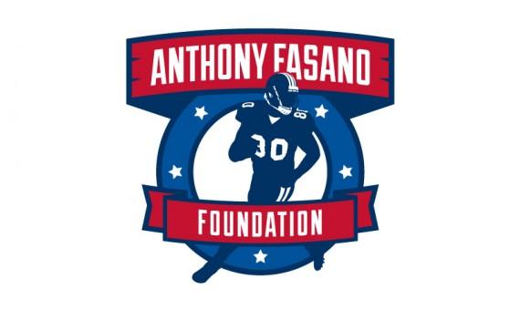 Anthony Fasano Foundation Logo