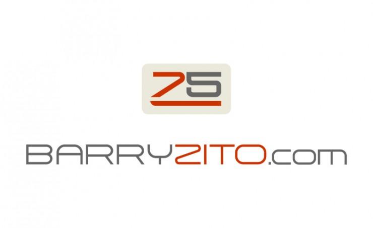 BarryZito.com Logo