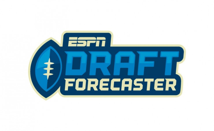 ESPN Draft Forecaster