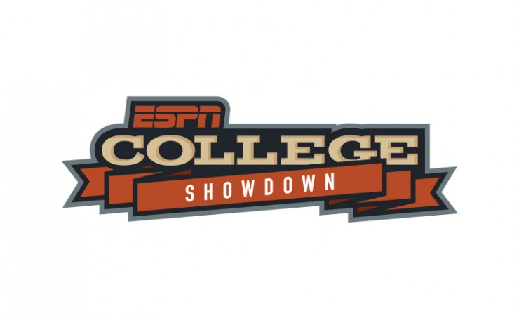 ESPN College Showdown