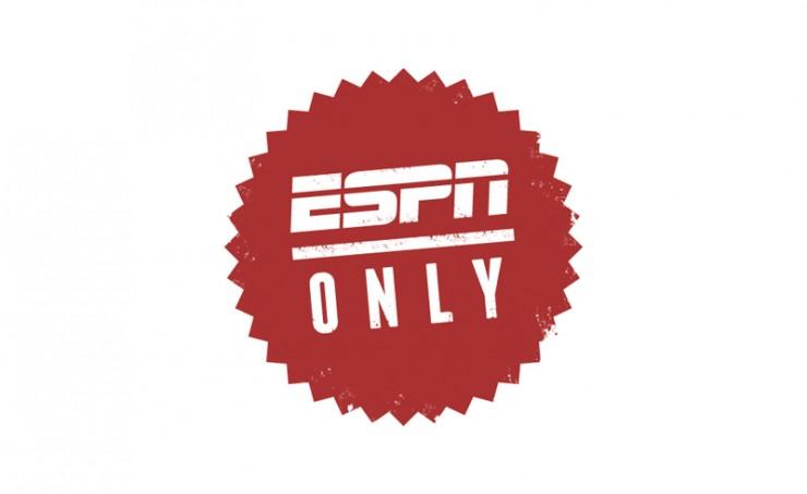 ESPN Only Logo