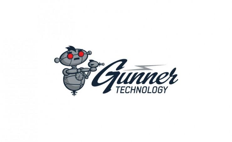 Gunner Technology Logo