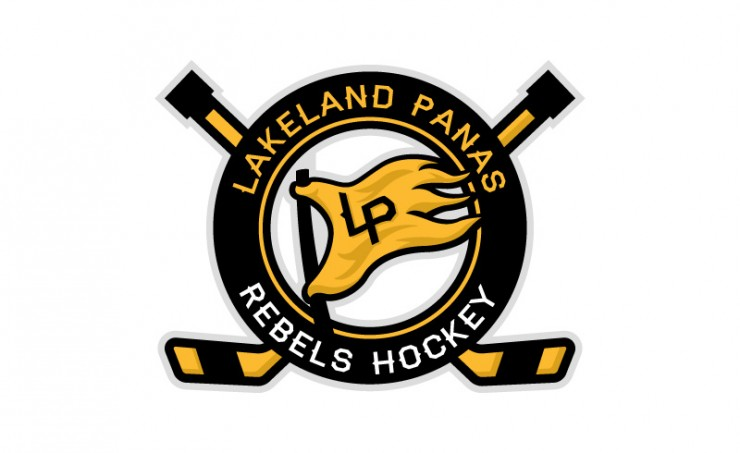 Lakeland Panas Rebels Hockey