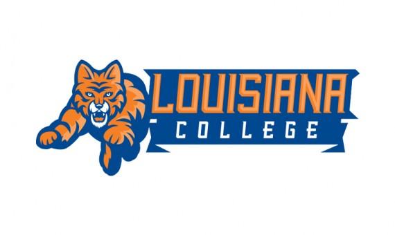 Louisiana Wildcats Logo