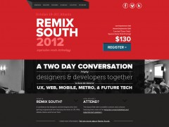 Matt Walker Chosen to Speak at #REMIXSOUTH Conference on October 19-20th in Atlanta, GA
