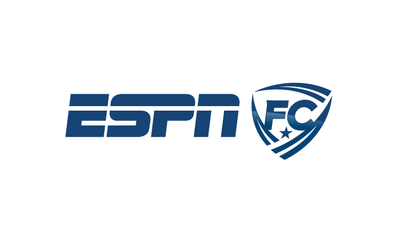 ESPNFC Logo: An exploration into my contributions to the final design
