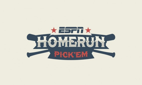 ESPN Homerun Pick 'Em