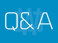 Q&A With A Design Student- March 24th, 2015