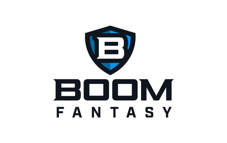 Boom Fantasy Logo