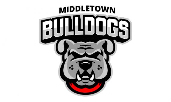 Varsity Logos Bulldogs Logo