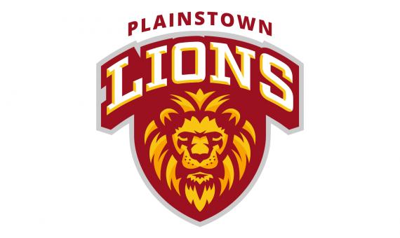 Varsity Logos Lions Logo
