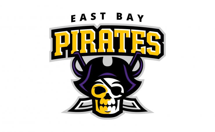 Varsity Logos Pirates Logo