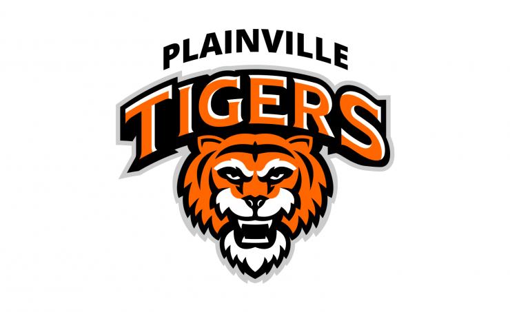 Varsity Logos Tigers Logo