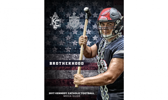 Kennedy Catholic Football Media Guide