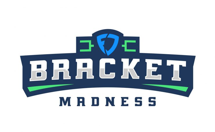 Fan Duel Bracket Madness Logo