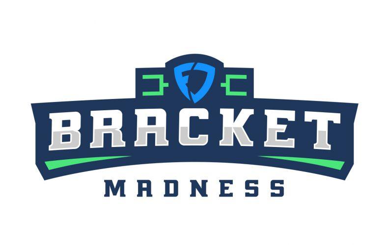 Fan Duel Bracket Madness Logo