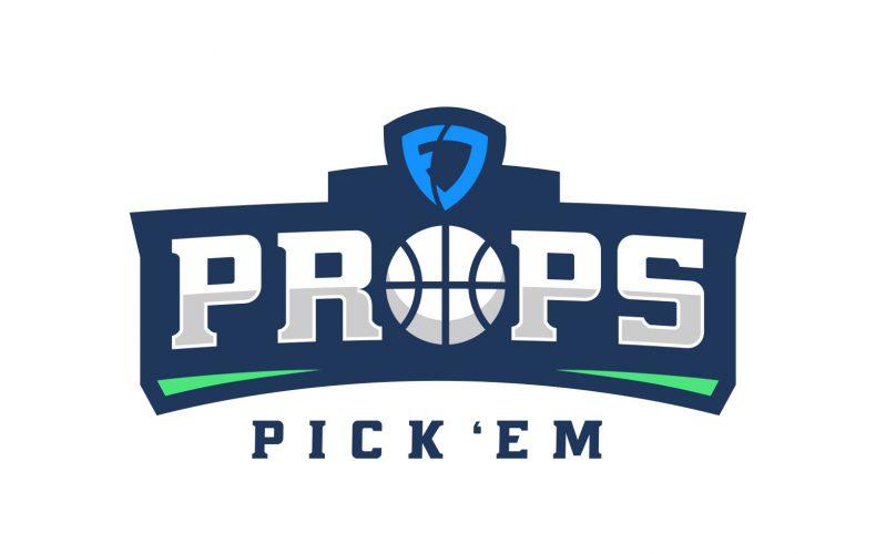 Fan Duel Props Pick 'Em Logo