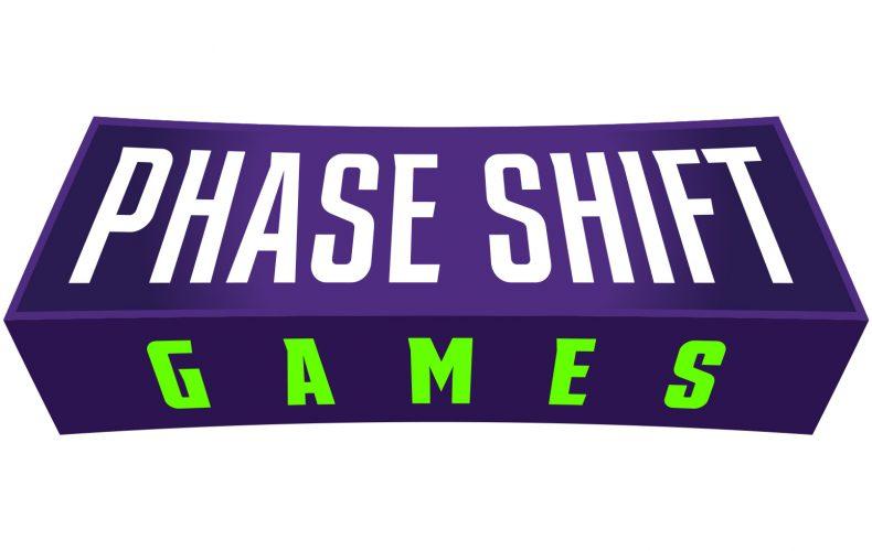 Phase Shift Logo