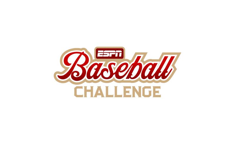 ESPN Baseball Challenge Logo