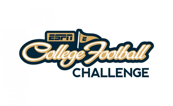 ESPN College Football Challenge