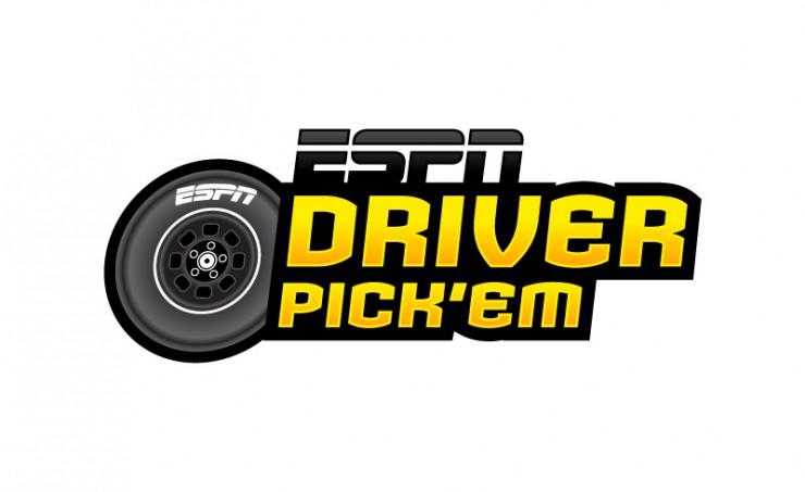 ESPN Driver Pick 'Em