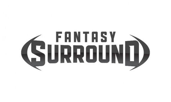 ESPN Fantasy Surround Logo
