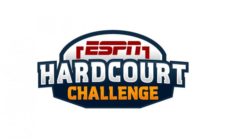 ESPN Hardcourt Challenge Logo