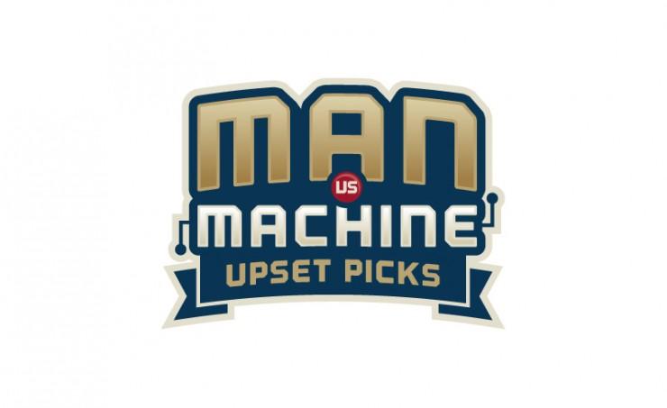 "ESPN ""Man vs Machine"""