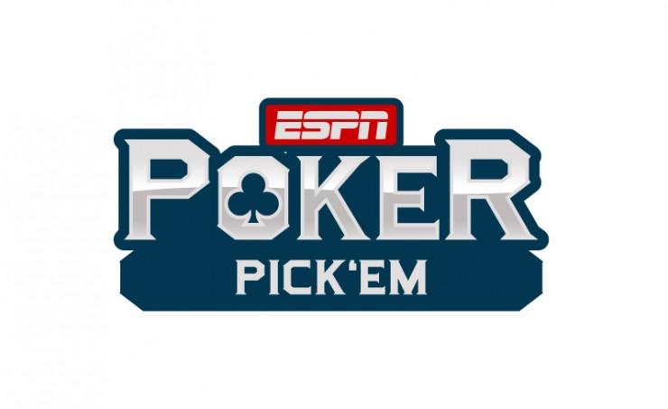 ESPN Poker Pick 'Em