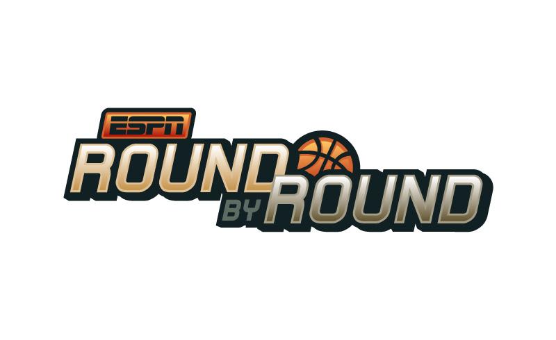 ESPN Round By Round Logo