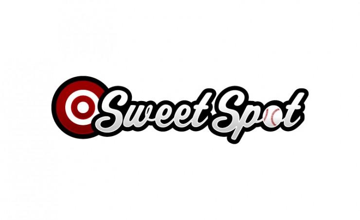 "ESPN ""Sweet Spot"" Editorial Logo"