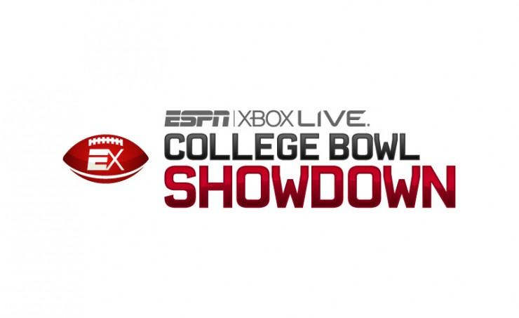 ESPN Xbox Live College Bowl