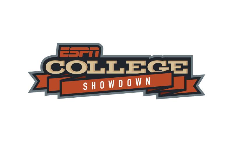 ESPN College Showdown