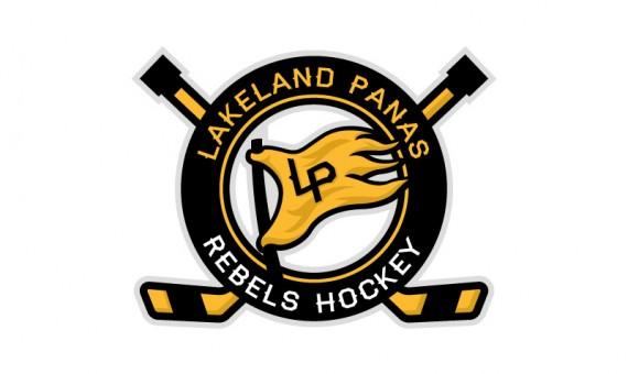 Lakeland Panas Rebels Hockey