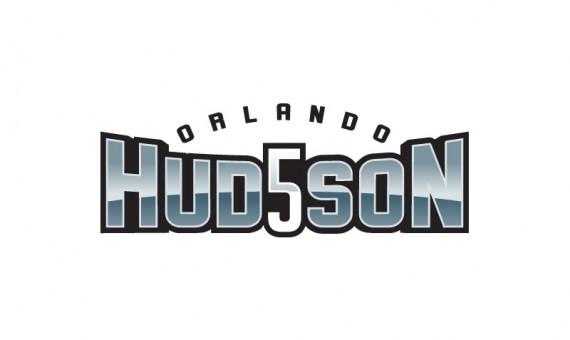 Orlando Hudson Logo