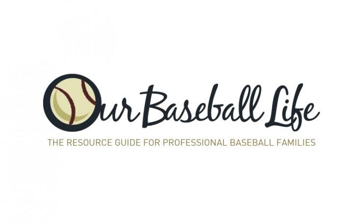 Our Baseball Life Logo