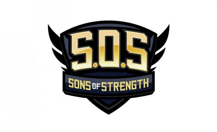 Sons of Strength Logo