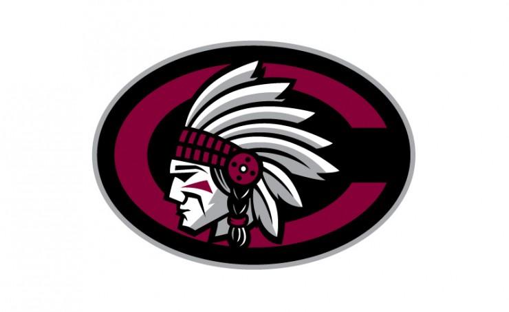 Canton Warriors Logo Concept