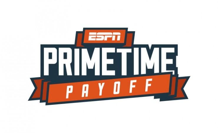 ESPN Primetime Payoff Logo