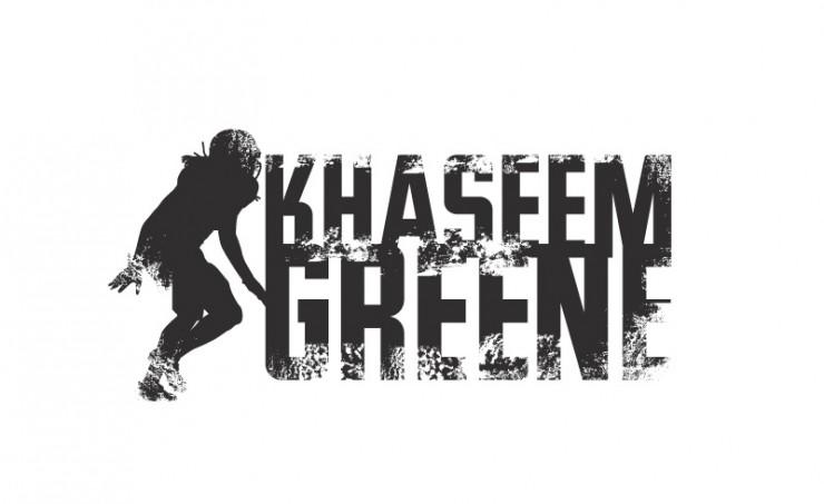 Khaseem Greene Logo