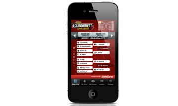ESPN Tournament Challenge App